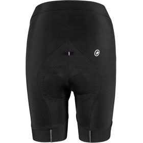 assos Uma GT Half Cycling Shorts Women black